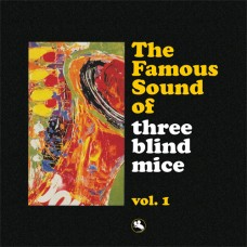 Various ‎– The Famous Sound Of Three Blind Mice Vol. 1 (Impex Records ‎– IMP6027), LTd, Numbered, 180g  ( 2xLP)