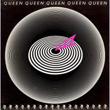 Queen – Jazz (Elektra – P-10601E)  + POSTER  ( LP )