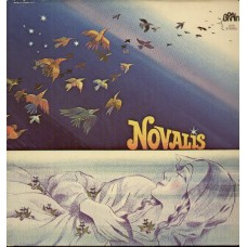 Novalis - Novalis  ( LP )