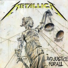 Metallica ‎– ... And Justice For All (CBS/Sony ‎– 25AP 5178-9) 1St Press ( 2xLP )