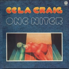 Eela Craig - One Niter ( LP )