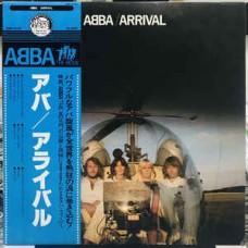 ABBA – Arrival OBI (Discomate – DSP-5102) ( LP )