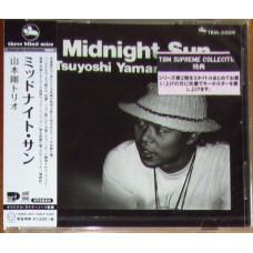 Tsuyoshi Yamamoto Trio – Midnight Sun OBI (CMRS-0047, Three Blind Mice – TBM-5009) NEW Sealed ( CD )
