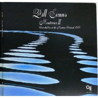 Bill Evans ‎– Montreux II (King Records ‎– SR 3309, CTI Records ‎– CTI 6004)  ( LP )