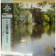 Tchaikovsky / The Concertgebouw Orchestra Of Amsterdam, Anatole Fistoulari ‎– Swan Lake (Highlights) OBI (The Super Analogue Disc ‎– K38C 70030) UK/Japan  ( LP )