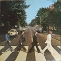 Beatles, The  ‎– Abbey Road (Apple Records ‎– AP-8815) 1St Press Red Vinyl  ( LP )