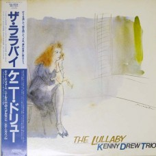Kenny Drew Trio – The Lullaby (Baystate – RJL-8029) ( LP )