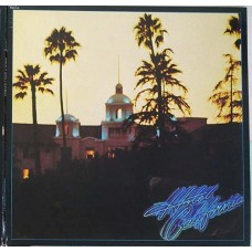 Eagles - Hotel California  ( LP )