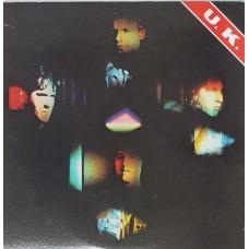 U.K. – U.K. (Polydor – MPF 1169)  ( LP )