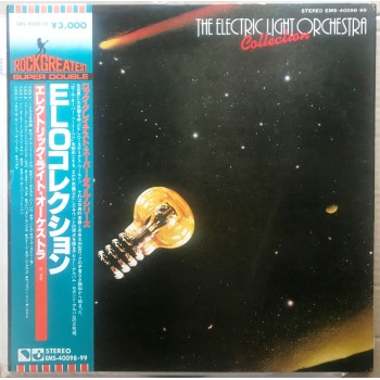 Electric Light Orchestra - The Electric Light Orchestra Collection ( 2xLP )