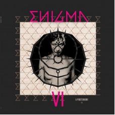 Enigma – A Posteriori (Universal Music Group – 573 641 6) NEW ( LP )