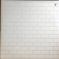 Pink Floyd ‎– The Wall (CBS/Sony ‎– 40AP 1750*1) 1St Press   ( 2xLP )