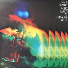 Miles Davis - Black Beauty / Miles Davis At Fillmore West  ( LP )