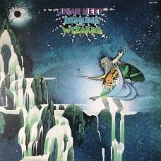 Uriah Heep – Demons And Wizards  (Bronze Records  – VIP-4138)  ( LP )