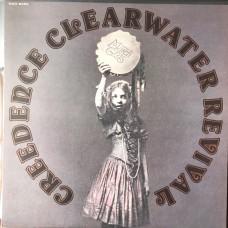 Creedence Clearwater Revival – Mardi Gras (Fantasy – SWX-6252) ( LP )