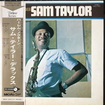 Sam Taylor - The Golden Hits Of Sam Taylor ( LP )